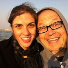Claire Et Michal的用户个人资料