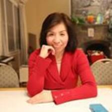 Profil korisnika Yueping