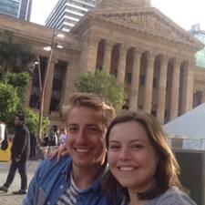 Profil utilisateur de Kathi & Lukas