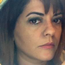 Nutzerprofil von Rossana