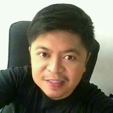 Jose Rhoniel User Profile
