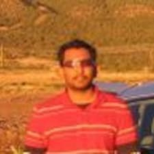 Judhajit User Profile