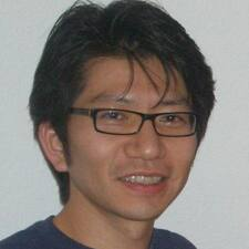 Mamoru的用户个人资料