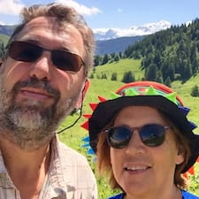 Thierry&Frederique User Profile