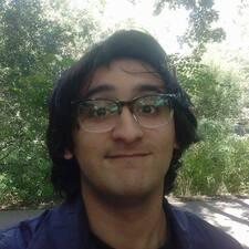 Profil utilisateur de Horacio