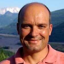 Andre Brukerprofil