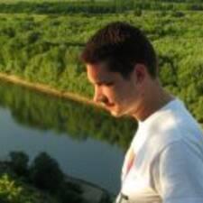 Vasile felhasználói profilja