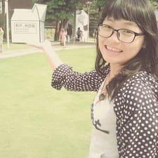 Profil utilisateur de Jing-Yun