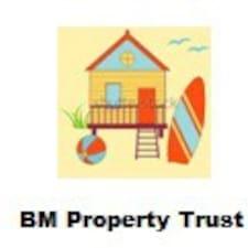Nutzerprofil von BM Property