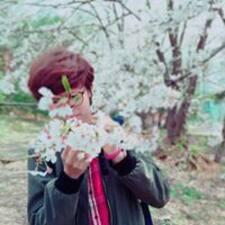Nutzerprofil von Tae Ho