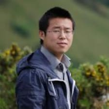 Zhou的用户个人资料