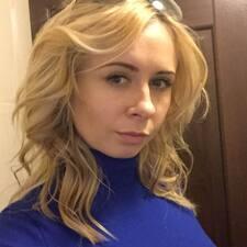 Gebruikersprofiel Iulianna