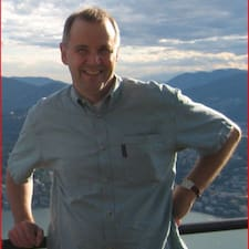 Heinrich felhasználói profilja