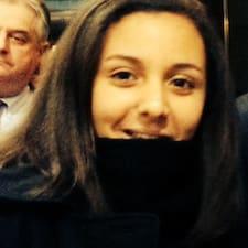 Manal felhasználói profilja