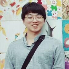 โพรไฟล์ผู้ใช้ Ilyeong
