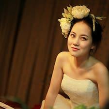 Profilo utente di 瀚林