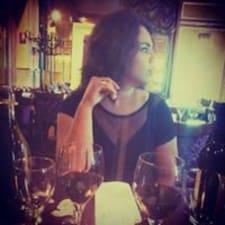 Profil utilisateur de Loriane