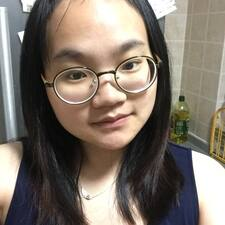 Profil utilisateur de Jiayan
