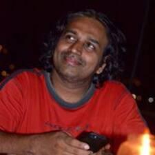 Muthu的用户个人资料