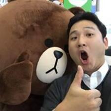 Profilo utente di Yeonghan