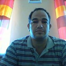 โพรไฟล์ผู้ใช้ Mounir