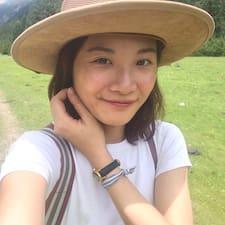Yicho User Profile