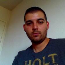Profil utilisateur de Meziane