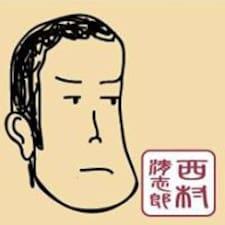 清志郎 Brugerprofil