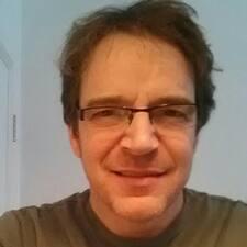 Profil utilisateur de Paul-André