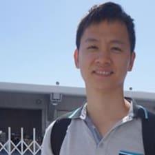 Profil korisnika Jian-Hao