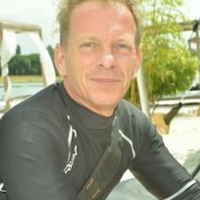 Guido User Profile