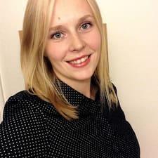 โพรไฟล์ผู้ใช้ Linda Skogvoll
