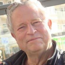 Profil utilisateur de Jean-Pierre, Yves