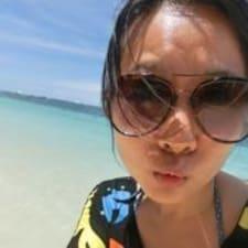 Yiyun User Profile