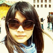 Profil korisnika Anny