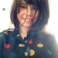 Profil utilisateur de Eline