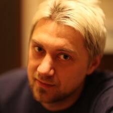 Профиль пользователя Андрей