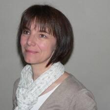 Jocelyne - Profil Użytkownika