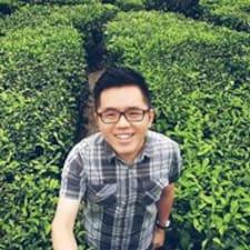 Profil utilisateur de Wei Kiat
