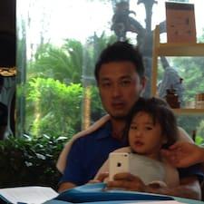 Jizhou Brugerprofil