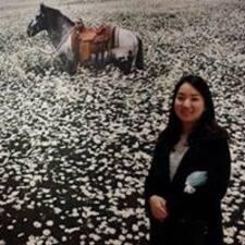 โพรไฟล์ผู้ใช้ Jiyoung Raina