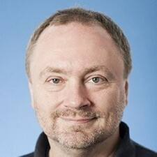 Lars Brukerprofil