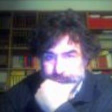โพรไฟล์ผู้ใช้ Alberto Mauro