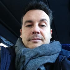 Profil Pengguna Stefano