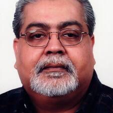 Profil korisnika Atul