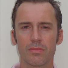 Fabrice - Uživatelský profil