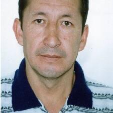Profil korisnika Jorge  Wsahington