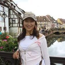 Yoon-Gyeong User Profile