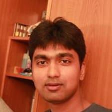 Nutzerprofil von Biswadip