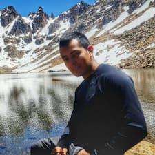 Alejandro Tobias - Uživatelský profil